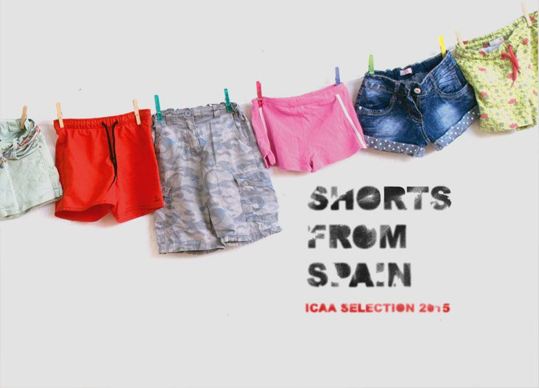 Shorts from Spain